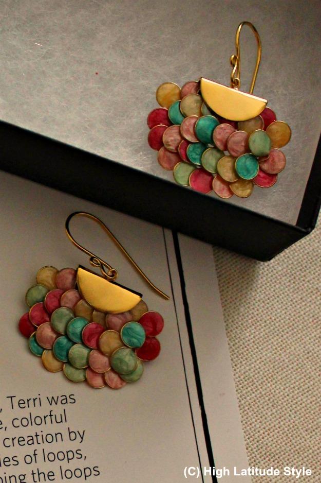 artisan made Uno Alla Volta accessories