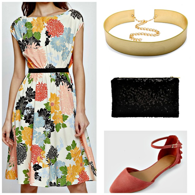 #formalstyle wedding guest outfit inspiration