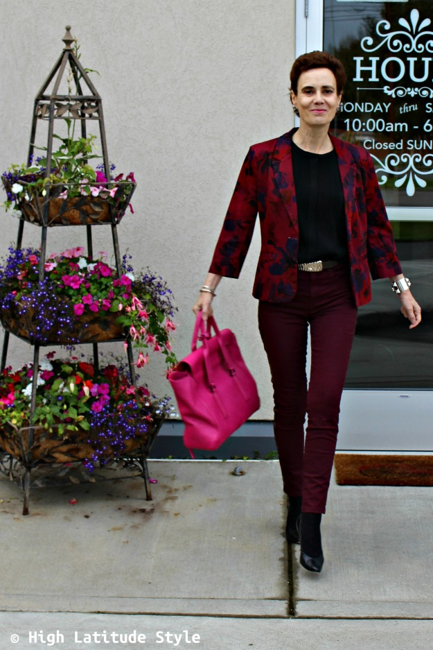 The best and worst fall trends for women over 40