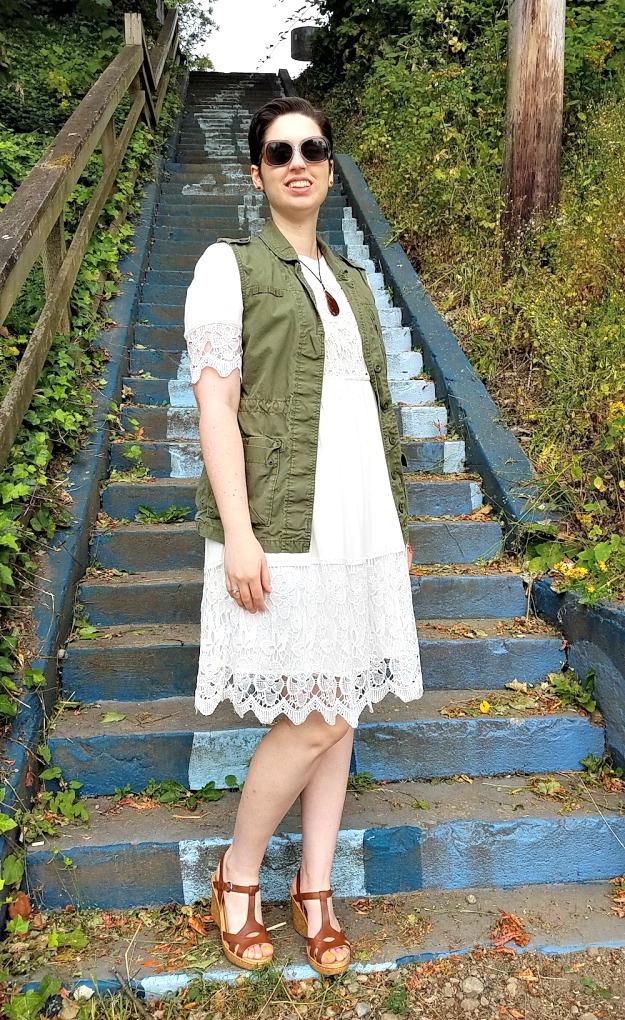 Top of the World Style Winner Jen