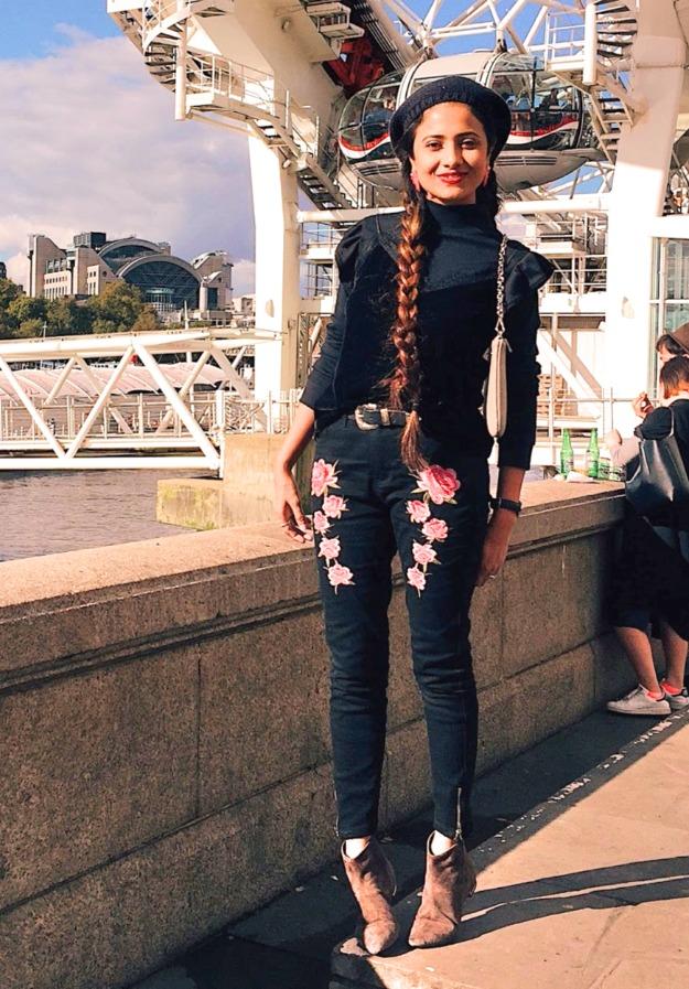 World Style Winner Chichi