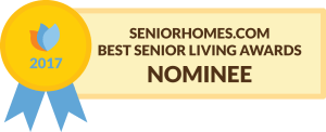 High Latitude Style nominated Best Senior Fashion Blog