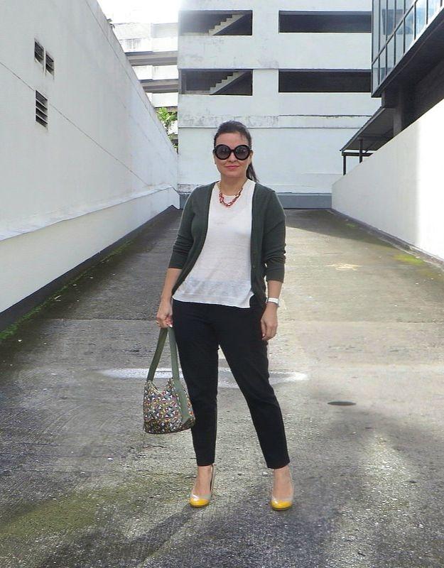 Top of the World Style Winner Lorena