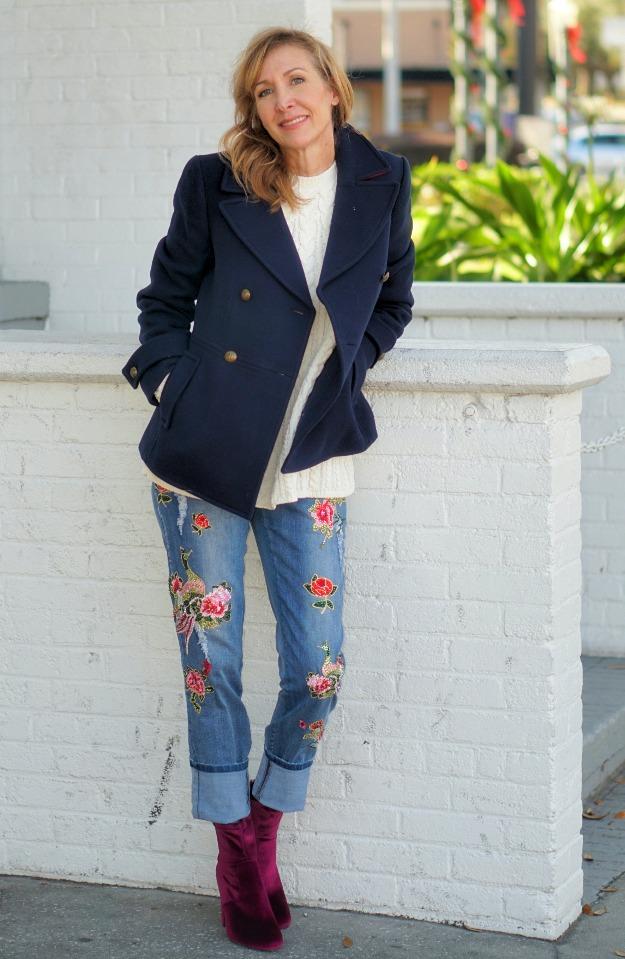 Top of the World Style Winner Nina