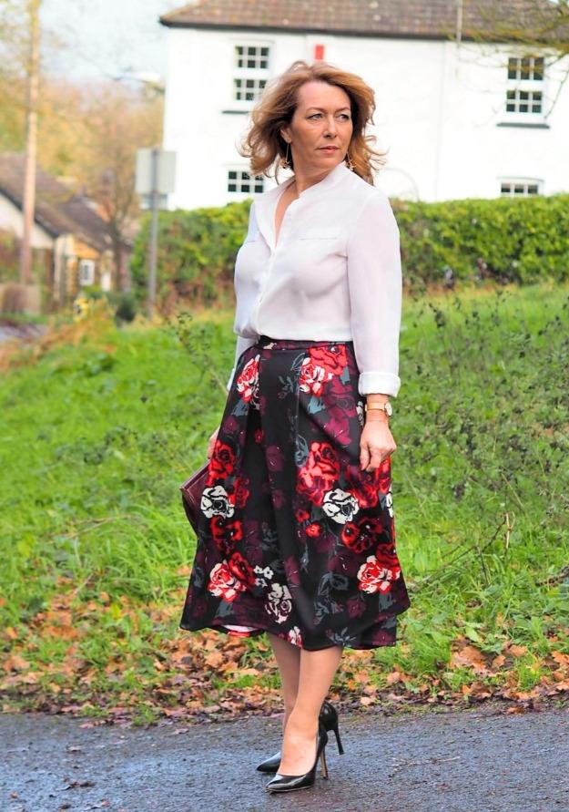 #stylelinkup Top of the World OOTD Readers' Fav Laurie