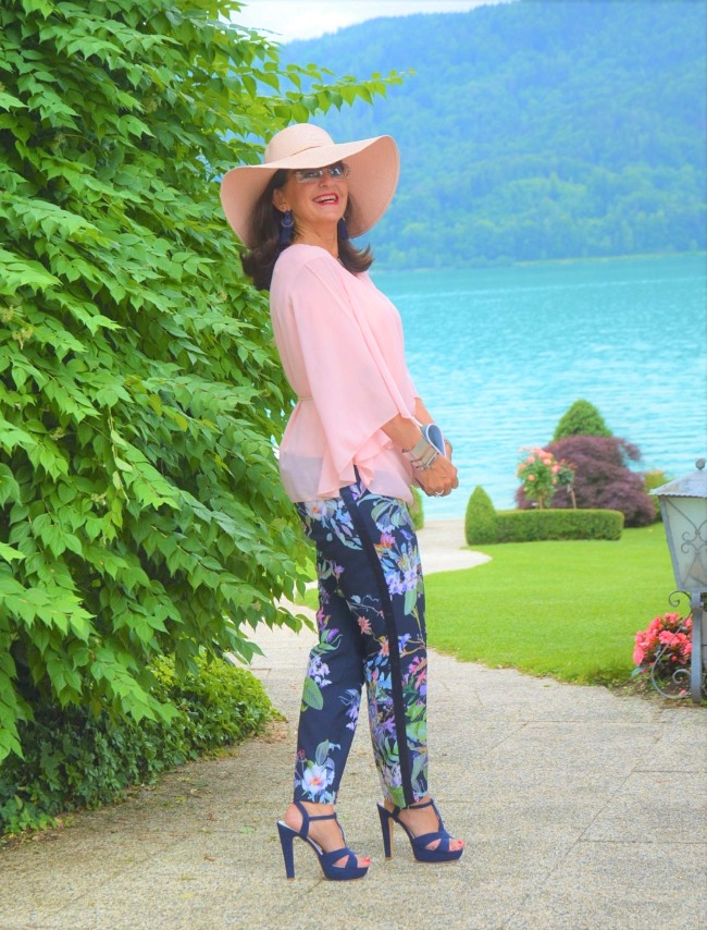 #linkup Top of the World OOTD Readers' Fav Martina Berg