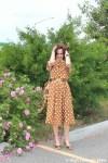 I wanted a dress like Pretty Woman
