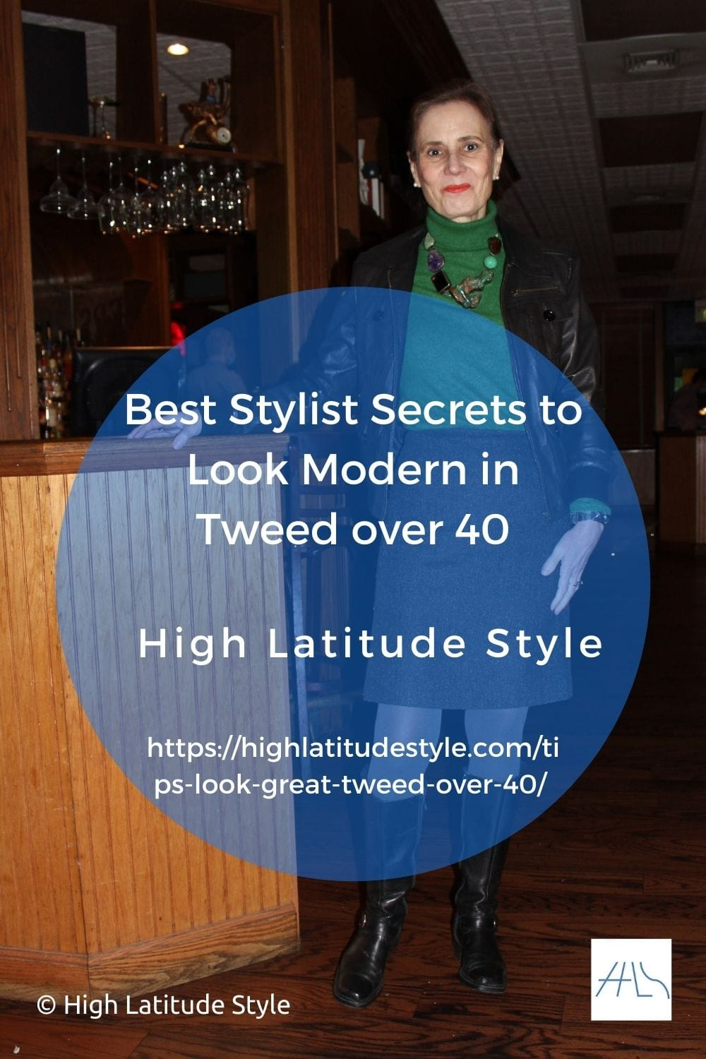 You are currently viewing Best Stylist Secrets to Look Modern in Tweed