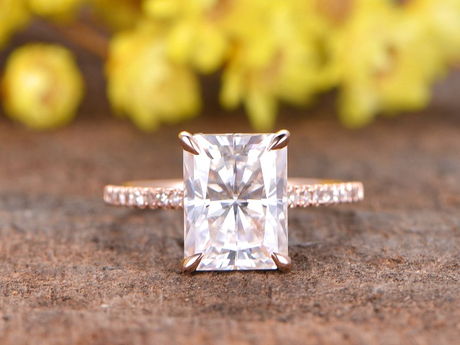 New trends in engagement rings you need to know
