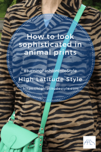 15 tips to look sophisticated in animal prints (ultimate guide)