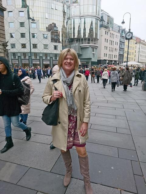 Top of the World OOTD Readers' Fav Nadine Fei