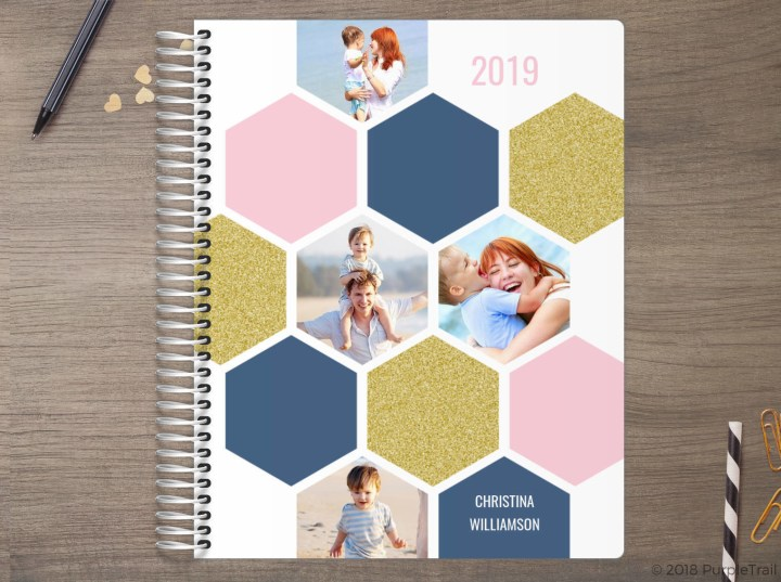 #gifting design the planner that you will give