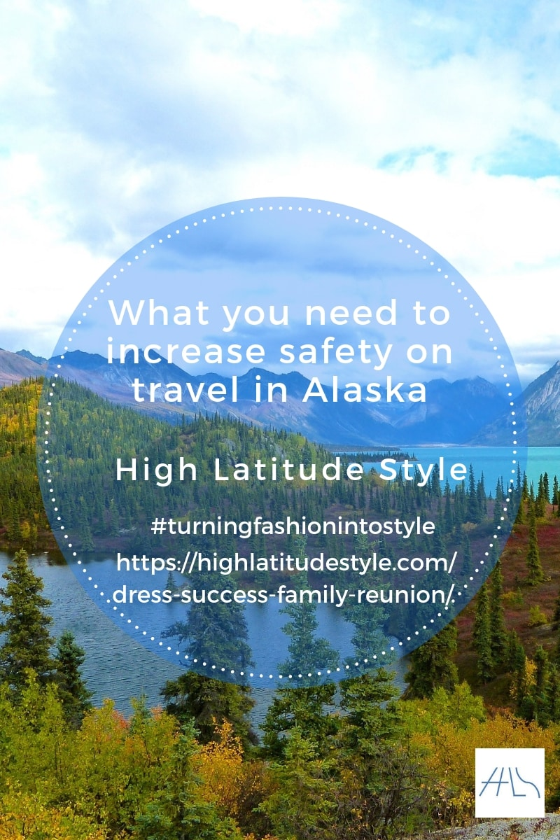 What You Need to Increase Safety on Travel in Alaska