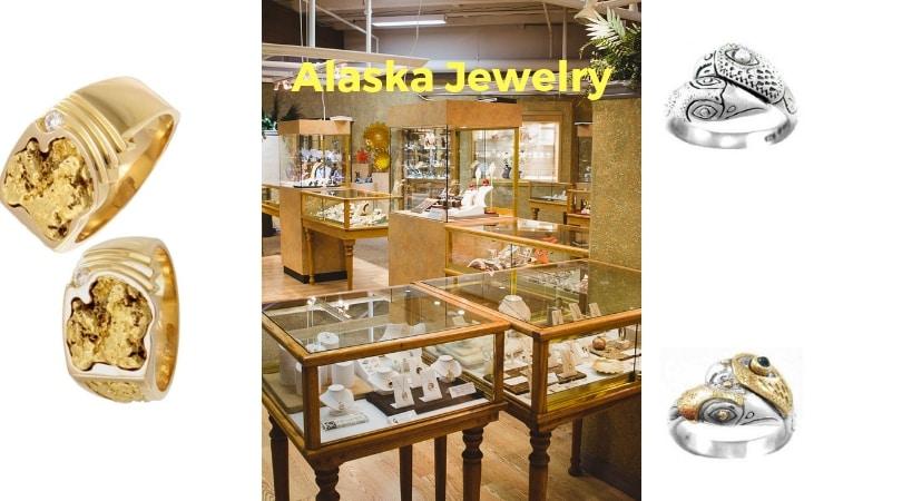 Alaska Jewelry – (wo)men's cool way to success
