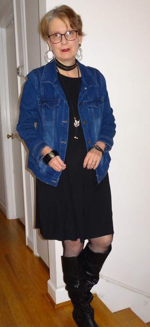 Top of the World OOTD My Fav Debbie of Debbie Styles Life