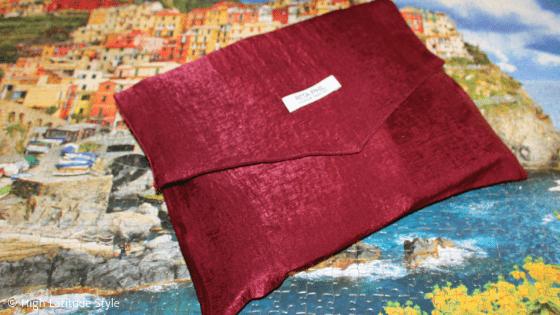 Rita Phil clothes protection bag
