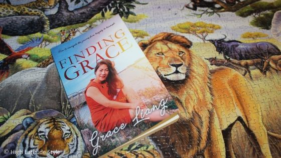 Finding Grace – Review of Grace Liang's book