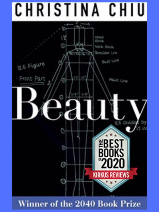 The Best Books of 2020 Kirkus Reviews award proof