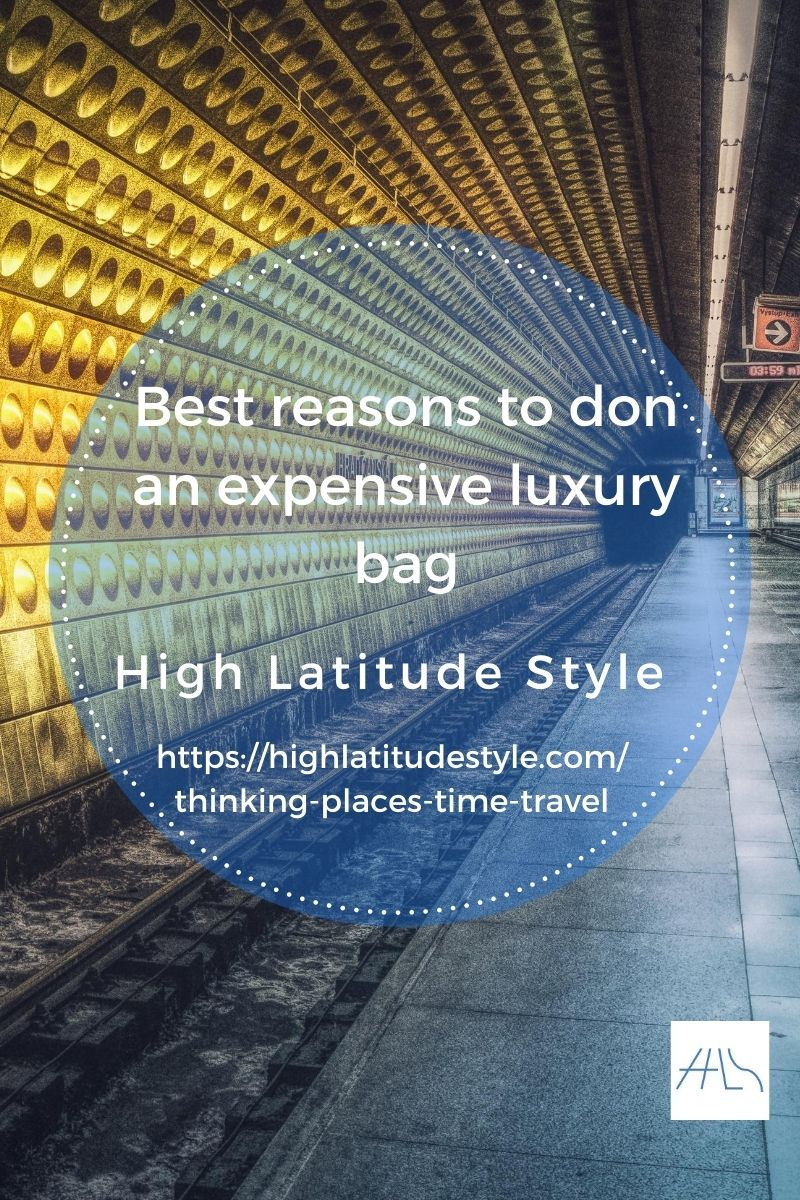 post hero for best reasons to don an expensive on the metro luxury bag