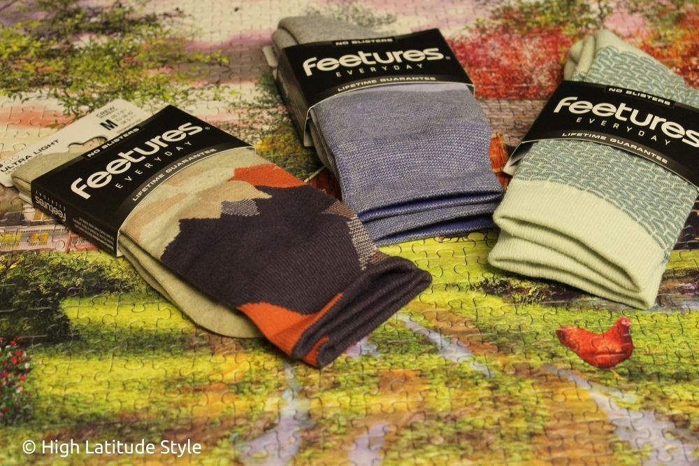 Feetures everyday socks review