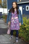 How to Look Modern in Persian Pickles (aka Paisley)