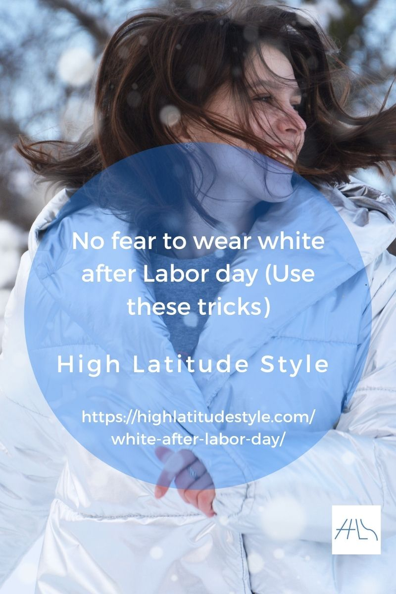 You are currently viewing Best Tricks How to Wear White after Labor Day
