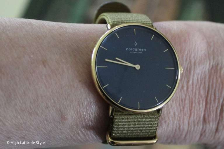 Nordgreen Watches: Sustainability Meets Design
