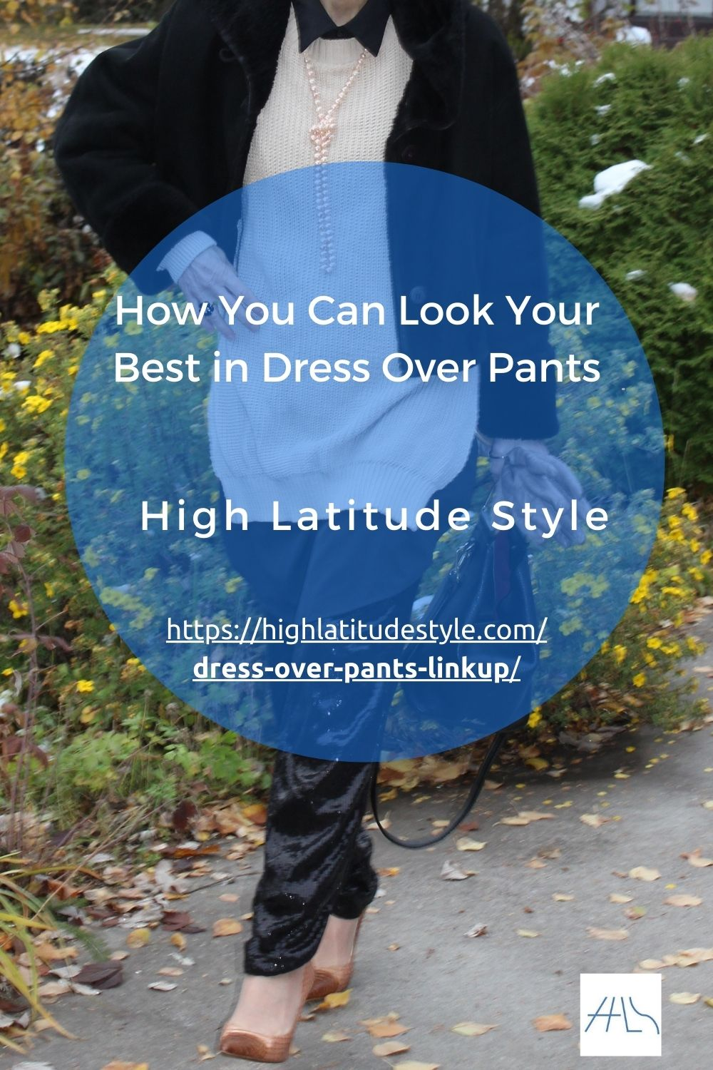 You are currently viewing How You Can Look Your Best in Dress Over Pants