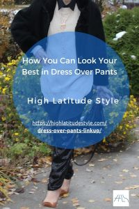Read more about the article How You Can Look Your Best in Dress Over Pants