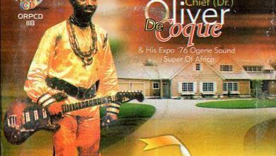 Photo of Oliver De Coque – Omeokachie