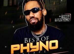 Photo of Mixtape: Best of Phyno DJ Mix (Latest Phyno Songs & Mixtapes 2019)