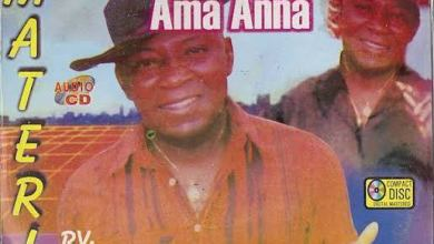 Photo of Ikem Mazeli – Ife Ntinye