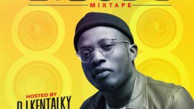 "Photo of DJ Kentalky – ""Kilode Special Mixtape"""