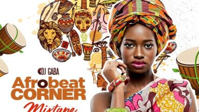Photo of DJ Gaba – Afrobeat Corner Mix