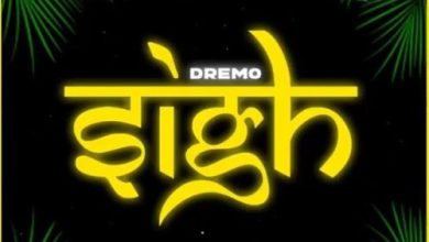 "Photo of Dremo – ""Sigh"" + Lyrics"