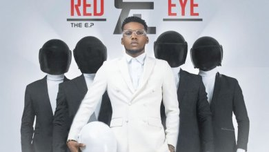 "Photo of DOWNLOAD EP: Victor AD – ""Red Eye"""
