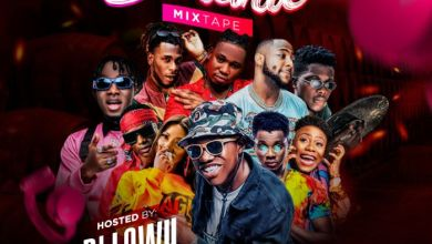 Photo of DJ Lawy Ft. Bode Blaq – Bolanle Mix