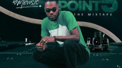 Photo of DJ Mewsic – Over 2 Point 5 Mix