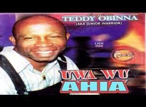 Photo of Teddy Obinna – Uwa Shekiga Eshekiga