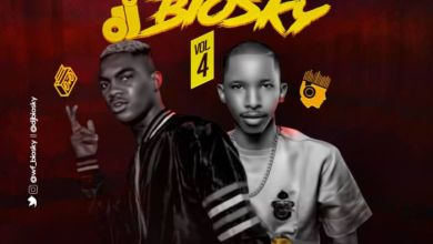 Photo of DJ Biosky x DJ Consequence – Life Of DJ Biosky Mix (Vol. 4)