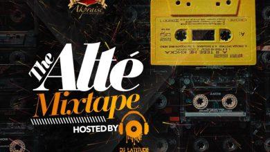 Photo of DJ Latitude – The Altè Mix