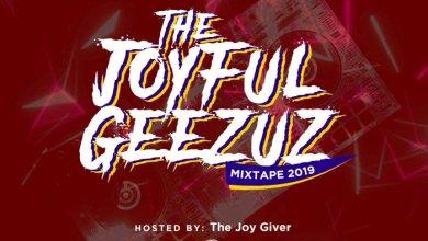 Photo of DJ Matt – The Joyful Geezuz Mix