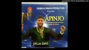 Photo of Apinjo Okenwa Oduma – Okija Enyi