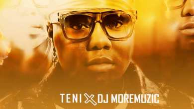 Photo of Teni & DJ MoreMuzic – Billionaire [Dance Version]