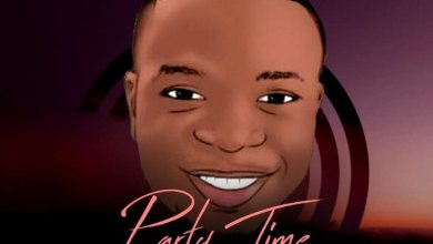 Photo of DJ Lamp – Party Time Mix