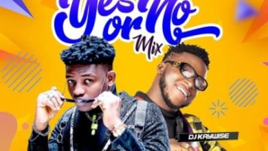 Photo of DJ Kaywise – Yes Or No Mix