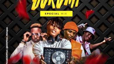 Photo of DJ OP Dot – JoroMi Special Mix