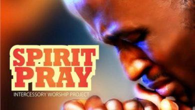 Photo of Elijah Oyelade – Holy Ghost (Mp3, Video and Lyrics)