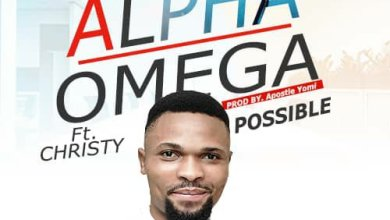 Photo of Victor Emmanuel – Alpha Omega & Possible