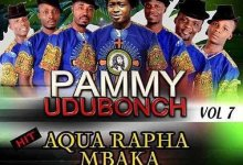 Photo of MP3: Pammy UduBonch – Aqua Rapha Mbaka